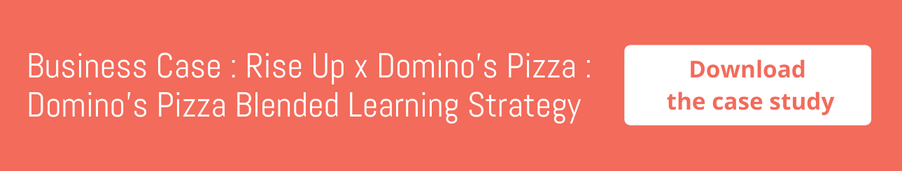 Develop the performance-driven culture with Blended Learning