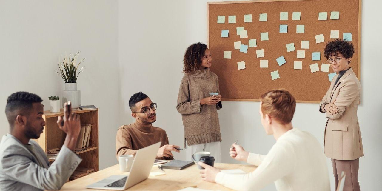 Quels avantages présente la formation en ligne pour vos collaborateurs ?