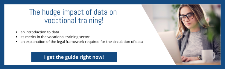 The huge impact of data on vocational training