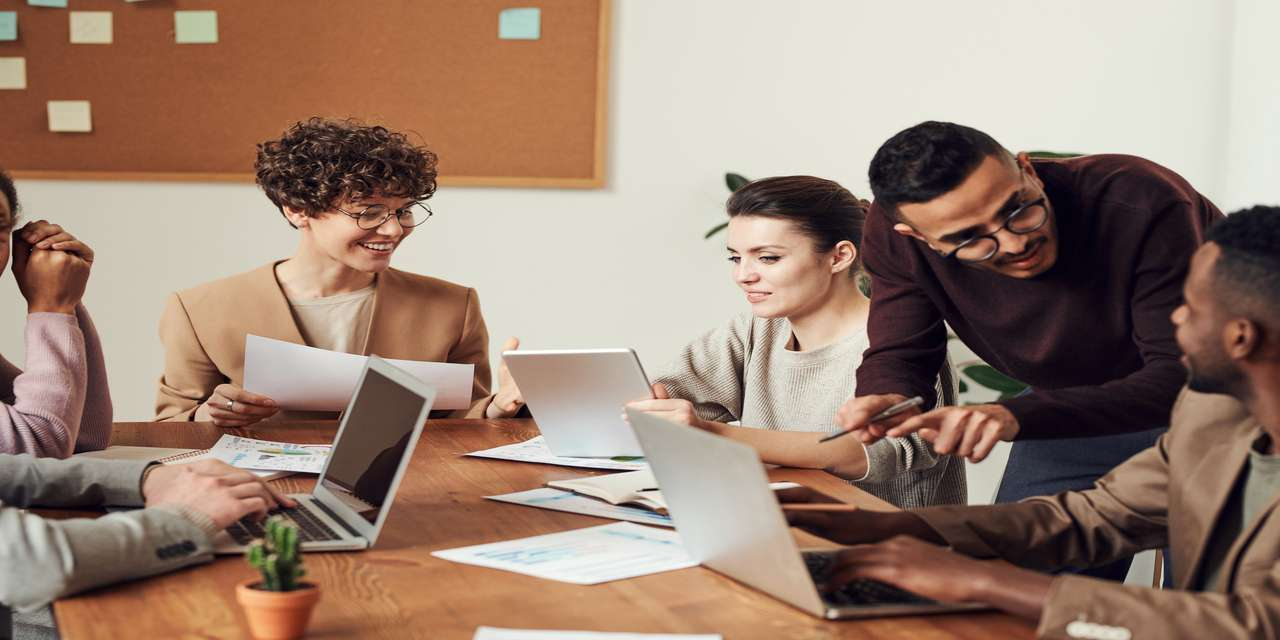 interactive learning improves the learner's experience on an LMS