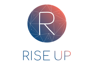 Logo Rise Up - LMS et outil de blended Learning