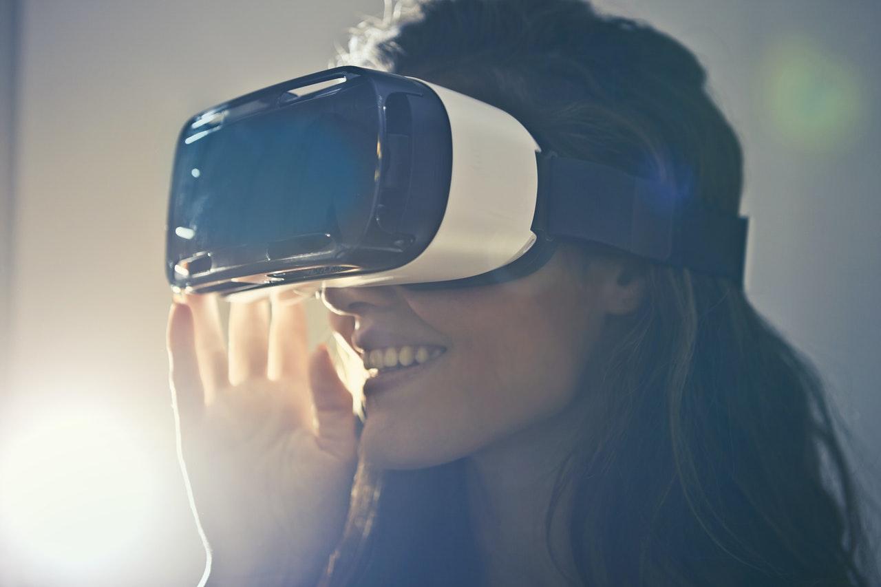 réalité virtuelle tendances formation 2018